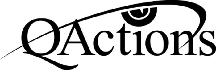QActions